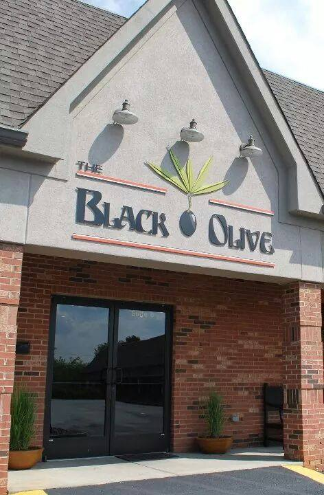 Bring Your Own Wine: The Black Olive Serves Homemade Italian Food to Pair with Wine ofChoice
