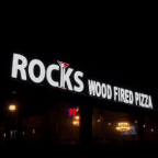 Rock's Wood Fired Pizza & Grill Tops Customers' Expectations